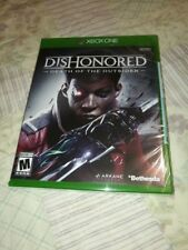 Dishonored: Death of the Outsider for Microsoft Xbox One *NEW*