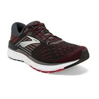 BROOKS TRANSCEND 6 Scarpe Running Uomo Support Cushion BLACK EBONY 110299 021