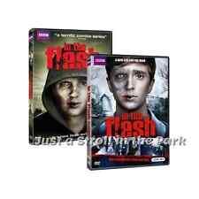 In The Flesh: Complete BBC Zombie TV Series Seasons 1 & 2 Box / DVD Set(s) NEW!