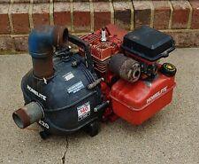 Homelite Ap220 Trash Water Pump Works 2 140gpm Runs Great New Carb Nice