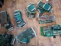 Electronic Test Gear PCB Lot