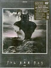 BUCK-TICK-TOUR ATOM MIRAIHA NO.9 - FINAL --JAPAN DVD+2 SHM-CD+BOOK Ltd/Ed W63