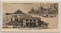 Architecture 1837 Brighton Pavillion 1937 Bournemouth Pavillion 80 Y/O  Card