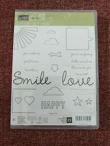 Stampin Up So You | S
