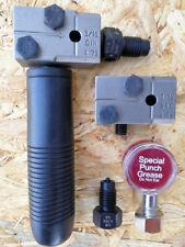 Normex Profi-Kompakt-Leitungsbördelgerät Bördelgerät Bremsleitung Kfz Pkw 21-425