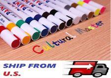 Waterproof Universal Permanent Paint Marker Pen Car Tyre Tire Tread Rubber Metal