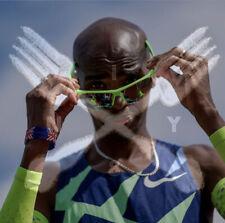 NWT Nike Pro Elite Mo Farah Aeroswift Singlet 2020  Gyakusou Bowerman Kipchoge M