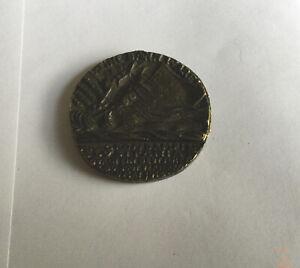 Lusitania Medal 1915