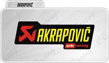 AKRAPOVIC ADESIVO RESISTENTE AL CALORE APRILIA RSV1000 rsv4
