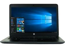 "HP ZBook 14 G2 i7 Dual-Core 14"" 16GB 512GBSSD Win 10 Pro LED HD AMD FirePro M410"
