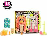 LOL Surprise! OMG Lights Dazzle Fashion Doll - 15 Surprises - NEW & Sealed!