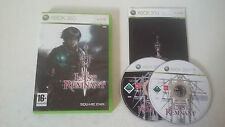 THE LAST REMNANT - MICROSOFT XBOX 360 - JEU X BOX 360 COMPLET