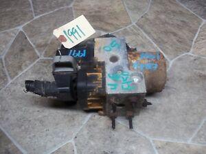 2005-2006 FORD PICKUP F150 LINCOLN MARK LT Anti-Lock Brake System Pump ABS Unit