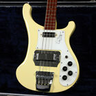 Used Rickenbacker 4001Cs Chris Squire Limited 1996 Bass *Mwg79 for sale
