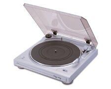 Denon Dp-29f Plattenspieler Silber 881287