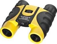 NEW Barska 12X25 Colorado WP Yellow Yellow 12x25 Colorado Waterproof Binoculars