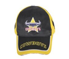 NRL North Queensland Cowboys Team Supporters Cap