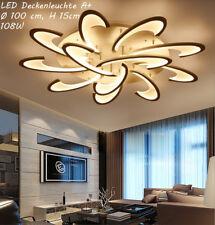 2127-12 Fernbedienung dimmbar Lichtfarbe einstellbar NEU  LED Deckenleuchte
