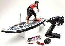 KYOSHO 40108b RC surfer 3 RTR électrique kt231p