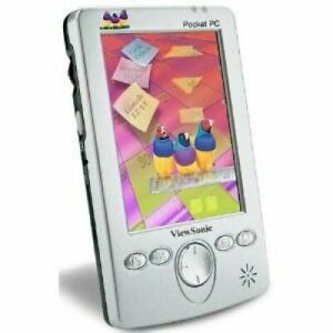 ViewSonic V35 Pocket PC Handheld