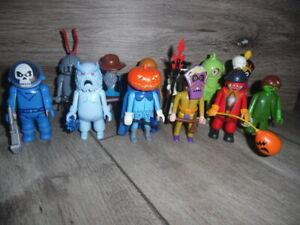 Playmobil Scooby Doo | Mystery Serie 1 | Set 70288 | Figuren zum Auswählen