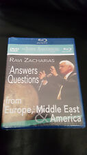 john ankerberg show RAVI ZACHARIAS ANSWERS QUESTIONS FROM EUROPE BLU RAY NEW