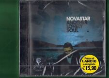 NOVASTAR - ANOTHER LONELY SOUL CD NUOVO SIGILLATO