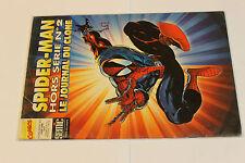 spider man hors serie 3 semic marvel