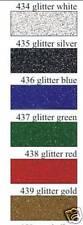 FLEX termoadesivo GLITTER stampa a caldo T-shirt x plotter da taglio termopressa