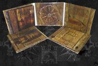Kroda - Towards the firmaments verge of life DIGI-CD,NOKTURNAL MORTUM,TEMNOZOR