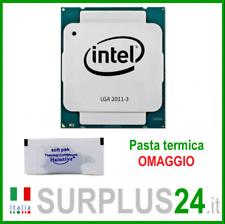 CPU INTEL XEON E5-2643V3 SIX CORE SR204 3.40GHz 20M LGA 2011-3 Processor