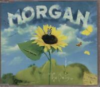 Morgan / Bluvertigo - The Baby Ep 11 Tracks Cd Perfetto