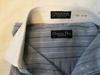 Christian Dior Long Sleeve dress shirt