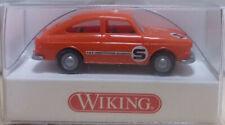 Wiking 0078 11 30 ONS VW 1600 TL, orange 1/87 (21/42)