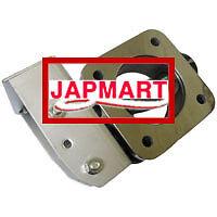 For Toyota Xzu307 Dyna 05/99-06/04 Exhaust Brake Butterfly 1060tjm11