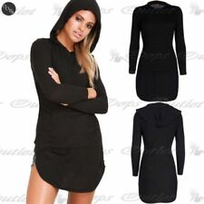 Unbranded Jumper Dresses for Women with Hooded