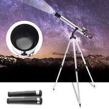 F70060 525x Rifrattore Telescopio Astronomico Di Rifrazione Oculari Linq