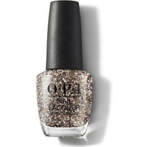 Opi Nail Lacquer Dreams on a Silver Platter