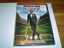 Mr 3000-2004(DVD)-Bernie Mac,Angela Bassett,Paul Sorvino-Sealed-Free Ship