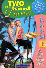Two for the Road (Mary-Kate & Ashley: Two of a Kin