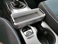Auto KFZ Ablage Zusatz Schale Ablageschale Antirutsch Halter HR-IMOTION
