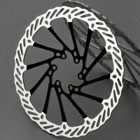 Bicycle Disc Brake Rotor MTB Road Bike 160/180/203mm For SHIMANO Match 6*Bolts