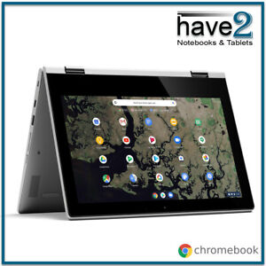 "LENOVO Chromebook C340: 11.6"" Touchscreen Notebook, Webcam, Bluetooth, Wi-Fi"