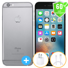 Apple iPhone 6s Plus | 64GB | Space Gray | LTE GSM | Unlocked | Great