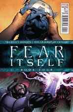 Fear Itself (2011-2012) #4 of 7