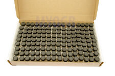"""144 Unit Package of 1-1/8"""" Tall Glass Vials - Gold Mining - Oil - Perfume Bottle"""
