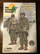 21st Century Toys Ultimate Soldier 101st Airborne Div Operation Market Garden