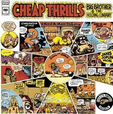 Cheap Thrills [New SACD]