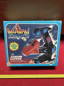 Voltron Mattel Panosh Zarkon Zapper Impulse Vintage