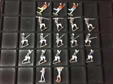 Lot of 19 Vintage Lead Toy Soldiers French & Indian War?